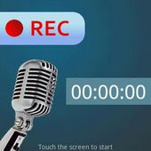 Rec and Save Recorder