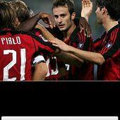 AC Milan HD Wallpapers