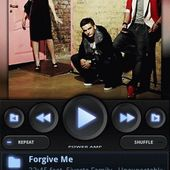 PowerAMP Music Player v1.4.387
