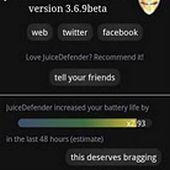 Juice Defender Ultimate Key Android App APK - Download on