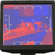 Kamera thermal Simulasi