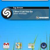 Shazam Encore 3.8.0