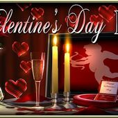 Valentine HD Live Wallpaper