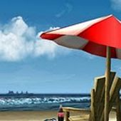 My Beach HD full version