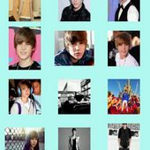 Justin Bieber Droid Wallpapers
