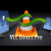 VLC Direct Pro