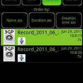 Call Recorder Total Recall 1.8.9