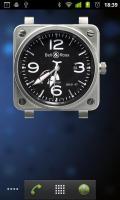 Swiss Watches Widgets