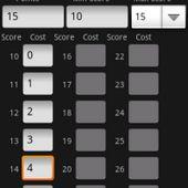 d20 Ability Calculator Lite