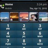aTAKEphONE contact dialer