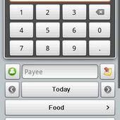 Tap Money Tracker