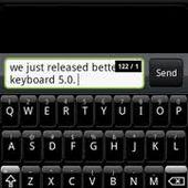 Better Keyboard