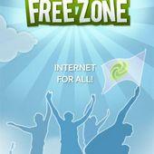 Free Zone Wi-Fi
