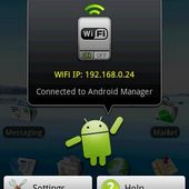 Sync Manager WiFi 2.2.1110