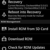 ROM Manager Premium 4.8.1