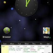 Touch Calendar 1.0.15