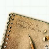 SketchBook Mobile Express