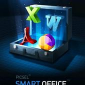 Picsel Smart Office For Android