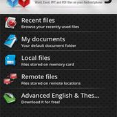 OfficeSuitePro 5.0