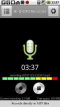 Hi-Q MP3 Recorder Pro 1.6