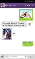 Viber Free Calls Messages 2.1.12
