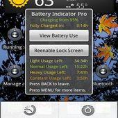 Battery Indicator Pro v3.1.4