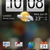 HTC Sense Launcher