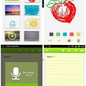 GNotes V0.1.2 for Android