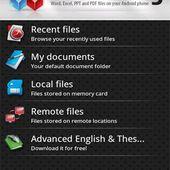 OfficeSuite Pro 5.1.515