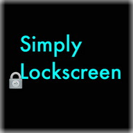 Simply Lockscreen