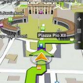 Sygic: GPS Navigation 11.2.5