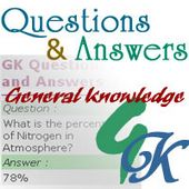 General Knowledge - Questions and Answer