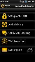 Norton Mobile Security Beta