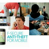 Free Anti-Theft for Mobile Lucha contra