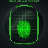 Finger Scanner Pro v1.0