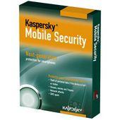 Kaspersky Internet Security pro