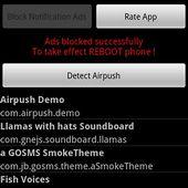 Airblocker - Airpush Block