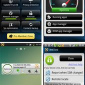 NetQin Mobile Security Pro v6.0 for Android