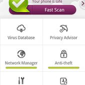NetQin Mobile Security Pro 6.0 for Android