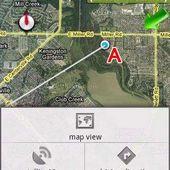 a2b - GPS (2.2.0)
