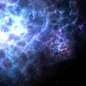Ice Galaxy Live Wallpaper