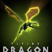 Flying Dragon Live Wallpaper
