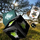 Real 3D PhotoBox LiveWallpaper