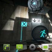 Portal 2 Live Wallpaper