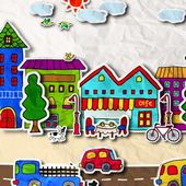Paper Town LW