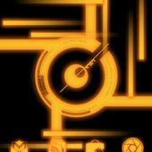 Glow Legacy Live Wallpaper