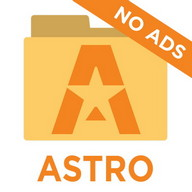 ASTRO Dateimanager