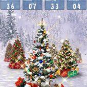 Christmas Snow Pro Live Wallpaper