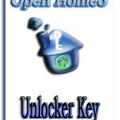 Open Home6 Unlocker Key