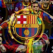Barcelona Live Wallpaper
